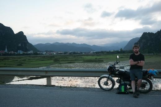 Phong Nha Ride