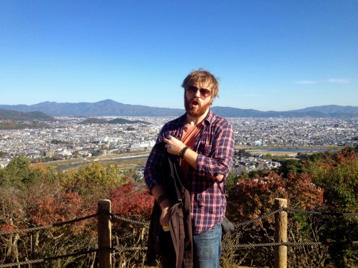Kyoto Silly
